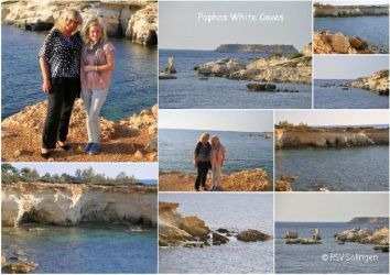 Paphos White Caves 2