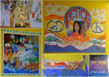 School Paintings