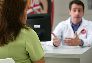 Know the Facts: Talk to Your Doctor