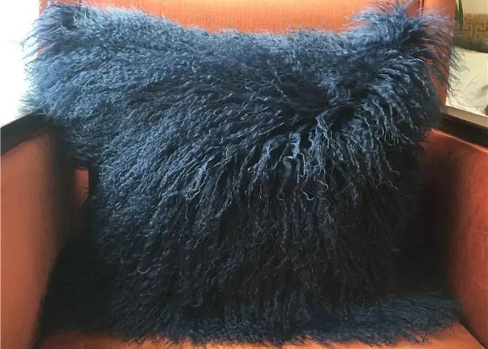 quality real sheepskin rug mongolian sheepskin rug manufacturer