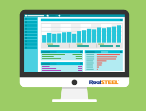 RealSTEEL ERP Software