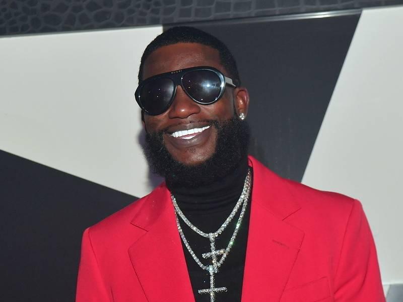 Gucci Mane Laughs At Meme That Pokes Fun At Him Killing Jeezy