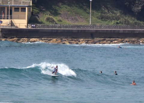 dy beach wave