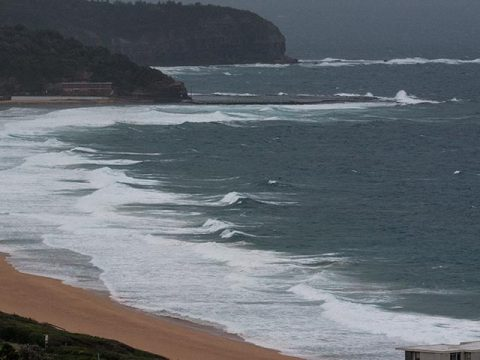 narrabeen beach