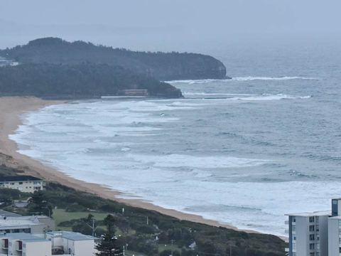 collaroy to narrabeen