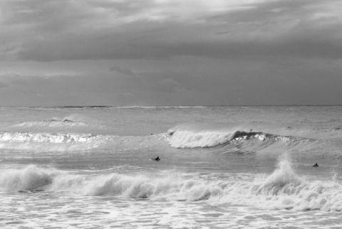 dy beach surf