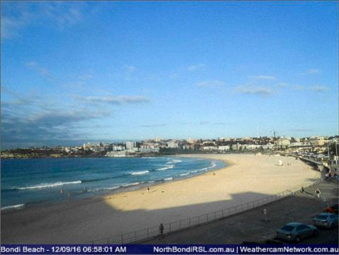 North Bondi RSL pic