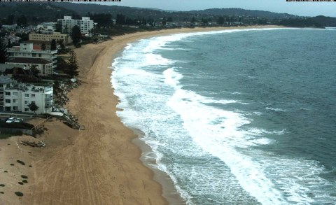 WRL cam south Narrabeen