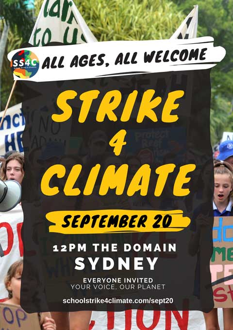 Click to visit schoolstrike4climate.com