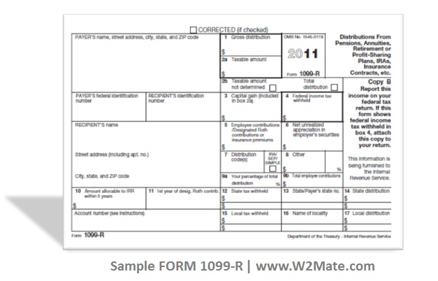 Worksheets 1099-r Worksheet how to adjust alignment for pre formatted print stock e g 1099 r software 1099r printing electronic