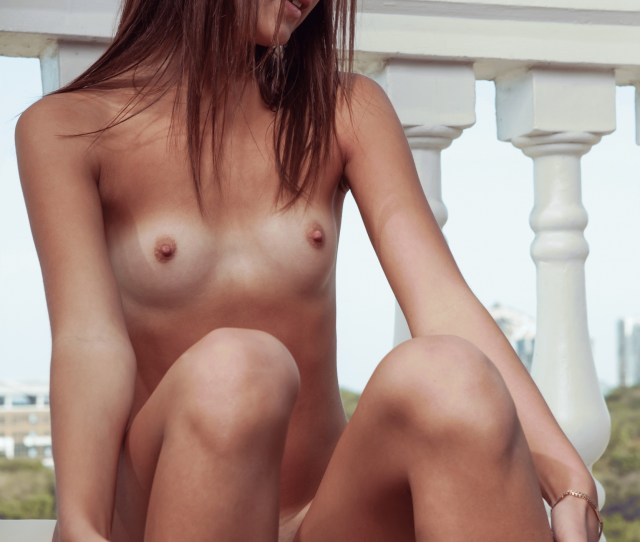 Young Early Teens Nude