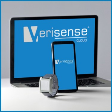 Verisense™ Wearable Sensor