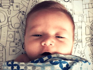 Baby Has Days and Nights Mixed-Up? Fix it With These 6 Strategies