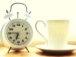 How to Put a Baby to Sleep Using Wake Times