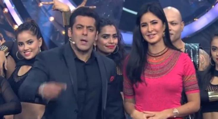 Salman Khan, Big Boss, Host, Katrina,
