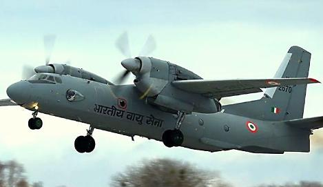 AN-32, All the riders, IAF jawans, martyr, Air Force,