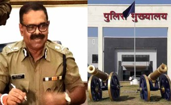 DGP DM Awasthi, SIB & Naxal Operation, Additional, Charge,