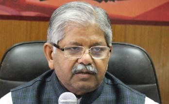 Chhattisgarh assembly, The smallest session, The government scared of the opposition, Dharam lal Kaushik,