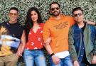 Katrina Kaif, Akshay Kumar, Rohit Shetty, In the film 'Suryavanshi' work,