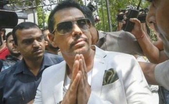 Money laundering case, Robert Vadra, Ed,