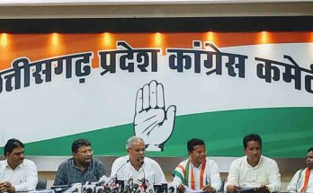 CM Bhupesh Baghel, after Congress victory, in, Dantewada, by-election,