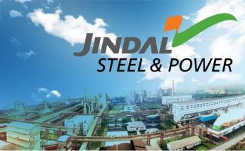 Raipur, Jspl, Sale, Production, Registered growth,