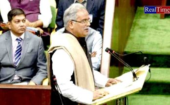 Chhattisgarh, Assembly, Mahatma Gandhi, Public service route, Walking, Resolution passed,