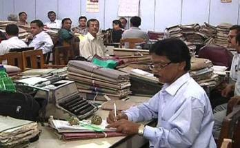 Five percent increase in dearness allowance for central employees,