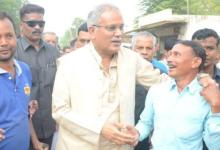 Chief Minister, Bhupesh Baghel, Prosperity of farmers,
