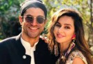 Actor, Farhan Akhtar, Shibani Dandekar, Marriage,