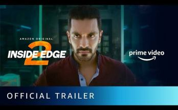 Amazon prime video, Much awaited series, Inside Edge 2, Trailer release,
