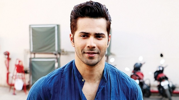 Actor, Varun Dhawan, Director, Amar Kaushik, Work,