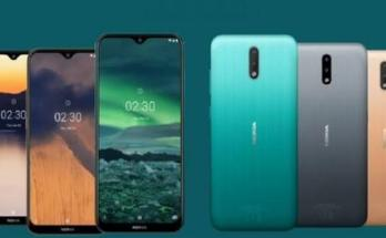 Nokia brand, HMD Global, New smartphone, Nokia 2.3 launch,