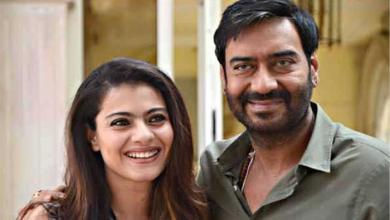 Actress kajol, Ajay Devgn, Comedy, extremely difficult,