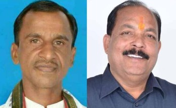 Kawardha District Congress, President, Radha Krishna Sahu, Post, Removed,