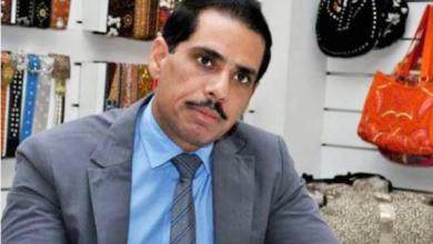 Industrialist, Robert Vadra, Travel to spain, the permission, application,