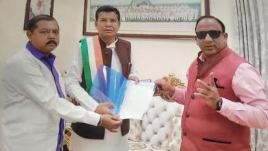 Urban body elections, Chhattisgarh, Republican Party of India (A), Support given to Congress,
