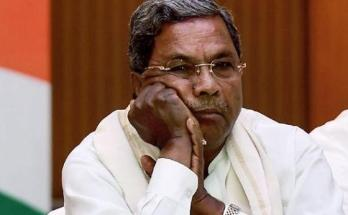 Karnataka, Assembly, By-elections, Congress's poor performance, Siddharamaiya, Resignation,