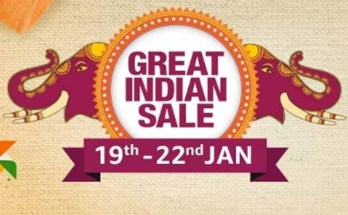 Amazon, Great Indian Festival Sale 2020,