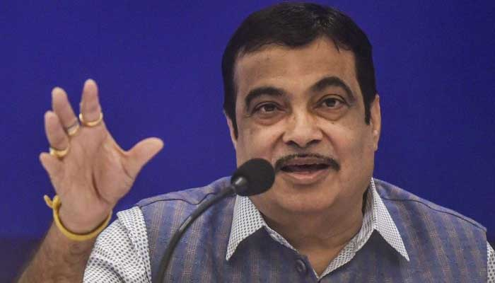 Country, 5,000 billion dollars, Economy, Target difficult, not impossible, Nitin Gadkari,