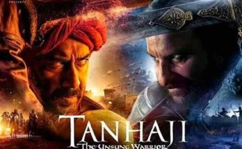 Film, Tanaji the unsung warrior, Box office report,