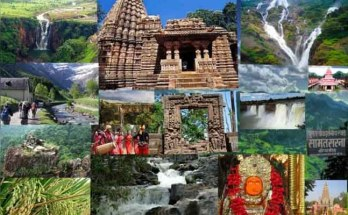 Tourist places of Chhattisgarh, Resort booking, toll free number,