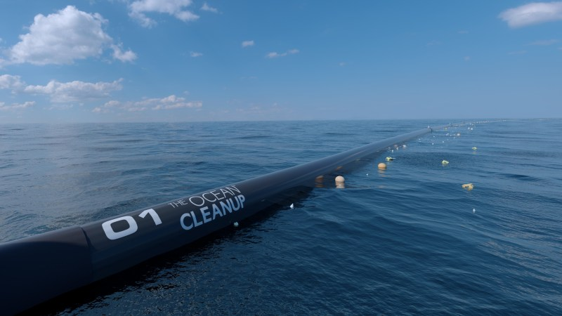 Learn more about the Ocean Cleanup and how enlightened marketing is helping Boyan Slat grow a movement and getting his message picked up by globally recognized influencers.