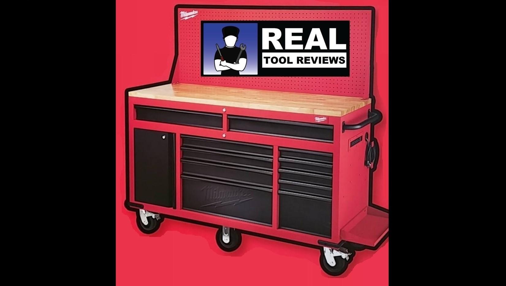 Real Tool Reviews