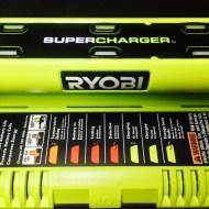 Ryobi P135 6-Port SuperCharger 18v ONE+ | Real Tool Reviews