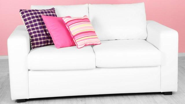 The Lawson sofa