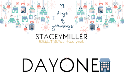 12 Days of Giveaways Day 1
