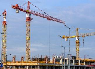 Under-construction property