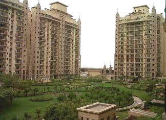 Gurgaon housing