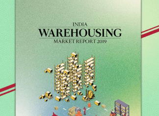 India warehousing market report 2019